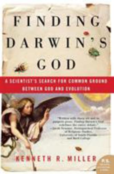 Finding Darwins God: A Scientists Search For Common Ground Between God And Evolu (SKU 10715413147)