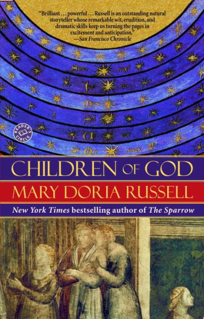 Children Of God (SKU 10100660138)