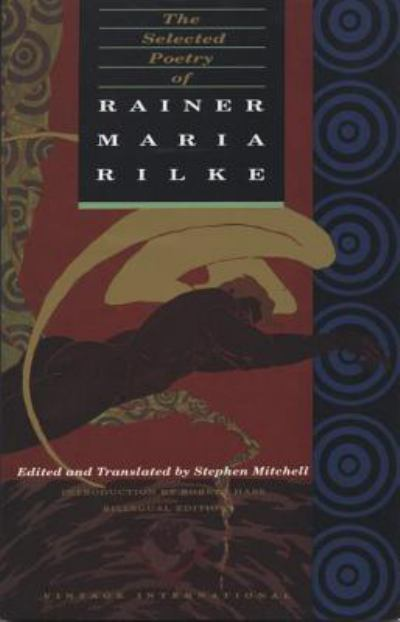 Selected Poems Of Rainer Maria Rilke (SKU 10521335143)