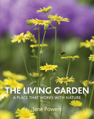 Living Garden A Place That Works With Nature (SKU 11100751139)
