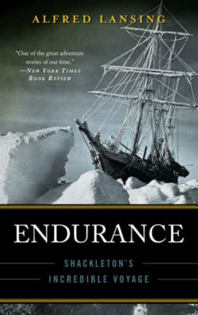 Endurance Shackleton's Incredible Voyage (SKU 10092316142)