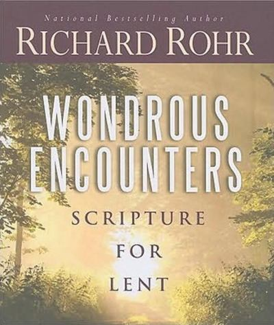 Wondrous Encounters Scripture For Lent (SKU 11076957144)