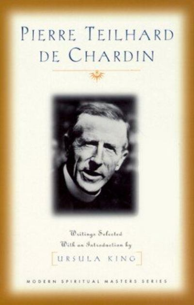 Pierre Teilhard De Chardin Writings (SKU 10524077144)