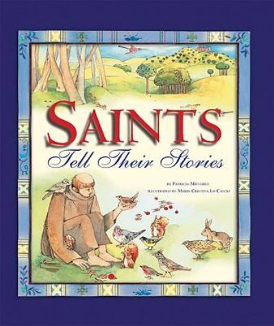 Saints Tell Their Stories (SKU 10955543135)