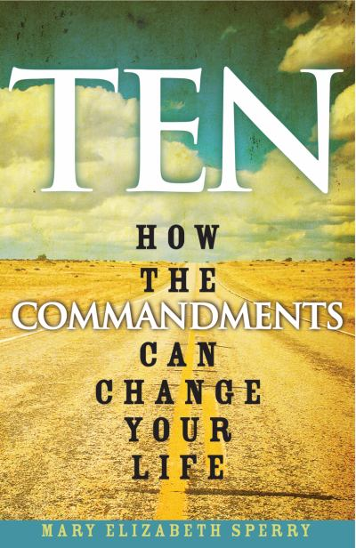 Ten How The Commandments Can Change Your Life (SKU 11180586147)