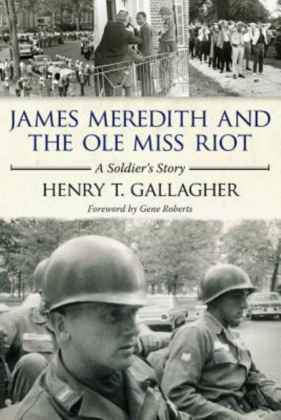 James Meredith And The Ole Miss Riot (SKU 11173656139)