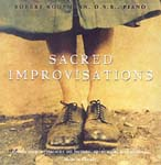 Robert Koopmann - Sacred Improvisations Cd