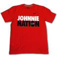 Nike Johnnie Nation T-Shirt