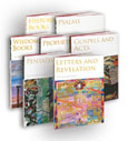 Saint John's Bible Book Bundle