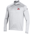 UNDER ARMOUR PERFORMANCE 1/4 ZIP WITH BLOCK LOGO