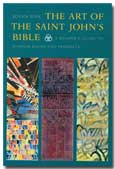 Art Of The Saint Johns Bible Vol 2 A Readers Guide To Wisdom Books And Prophets