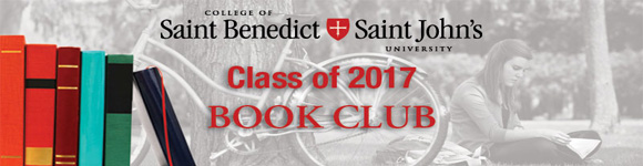 Class of 2017 Book Club