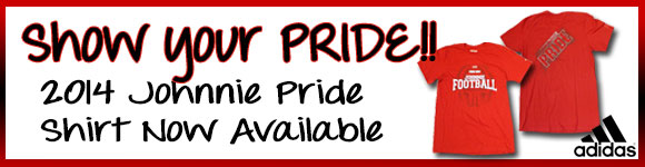 Johnnie Pride